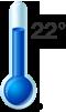 Seetemperatur Canovasee Paspels